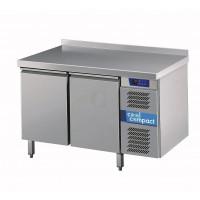 Cool Compact 2-Temperaturen-Kühltisch KKM721161