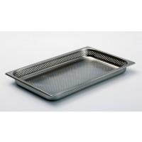 Eloma Gastronormbehälter GN 1/1 55 mm Edelstahl gelocht