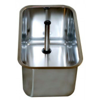 Hagola - Becken 300x500x300 mm Zubehör