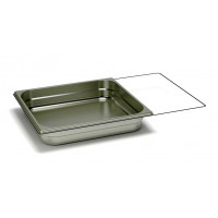 Rieber GastroNorm-Behälter GN 2/3 - 150 mm