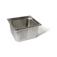 Rieber GastroNorm-Behälter GN 2/3 - 200 mm gelocht