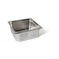 Rieber GastroNorm-Behälter GN 2/3 - 150 mm gelocht