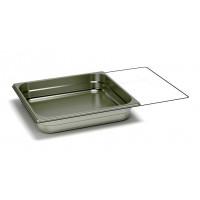 Rieber GastroNorm-Behälter GN 2/3 - 200 mm