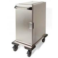 Rieber Thermoport Speisentransportbehälter 2000 fahrbar