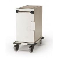 Rieber Thermoport Speisentransportbehälter 1600 fahrbar