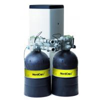 NordCap Wasserenthärtungsanlage soft duomatik Jumbo mit Bypass