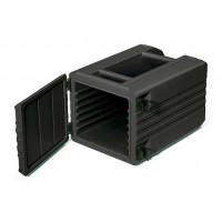 Rieber Thermoport Speisentransportbehälter 500 K-UNI schwarz