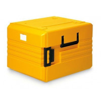 Rieber Thermoport Speisentransportbehälter 6000 K orange