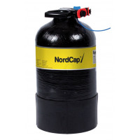 NordCap VE 20 Wasserenthärtungsanlage
