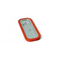 Rieber GastroNorm-Behälter GN 2/8 Steckdeckel wasserdicht