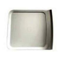 APS Cascade Tablett Maße 25 x 28 x 2,4 cm