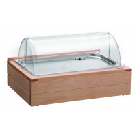 Bartscher Buffet-System Set KP1/1