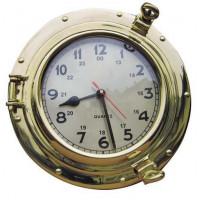 Sea Club Uhr im Bullauge 28,5 cm