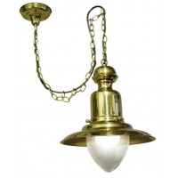 SeaClub Fishermens Hänge-Lampe 33 cm