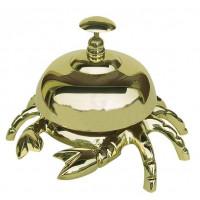 SeaClub Tresenglocke Krabbe