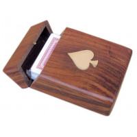 SeaClub Kartenbox mit Klappdeckel