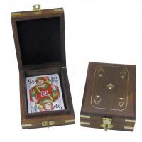 SeaClub Spielkartenbox inkl. Kartenspiel