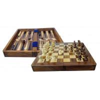 SeaClub Schach & Backgammon