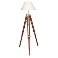 SeaClub Stativ-Lampe Höhe 123/146 cm