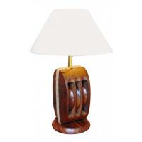 SeaClub Lampe-Blockrolle