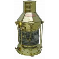 SeaClub Ankerlampe Petroleumbrenner 22,5 cm