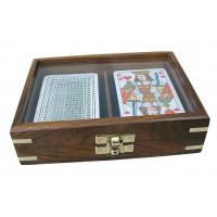 SeaClub Spielkartenbox