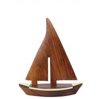 SeaClub Segelboot Höhe 27,5 cm