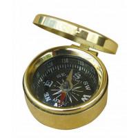 SeaClub Kleiner Kompass mit Deckel