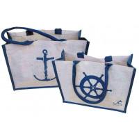 SeaClub Strandtasche/Shopping Bag