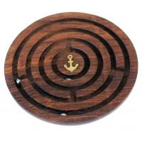 SeaClub Labyrinth-Spiel