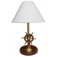 SeaClub Lampe-Steuerstand