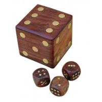 SeaClub Würfel-Box