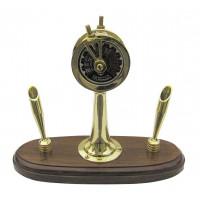 SeaClub Maschinentelegraf mit 2 Penhaltern