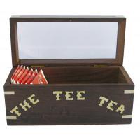 SeaClub Teebeutel-Box 18 x 8 x 9 cm