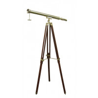 Sea Club Stand-Teleskop Höhe 130 cm