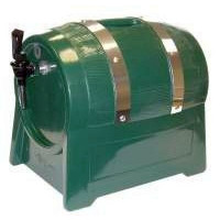 Gastro Schankanlagen Glühbierfass - Durchlauferhitzer 3kW, 1-leitig
