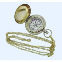 SeaClub Kompass in Taschenuhrform