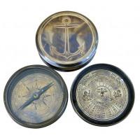 SeaClub Kompass & Dauerkalender