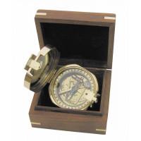 SeaClub Brunton-Kompass