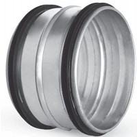 Gastro-Steel Lüftungstechnik Rohrverbinder-20