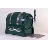 Gastro Schankanlagen Glühweinfass 3kW, 1-leitig, integriertem Luftkompress
