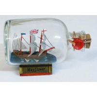 SeaClub Flaschenschiff - Mayflower