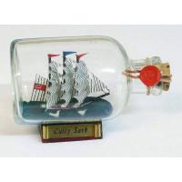SeaClub Flaschenschiff - Cutty Sark