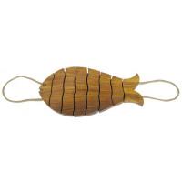 SeaClub Untersetzer Fisch geteilt