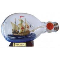 SeaClub Flaschenschiff - Santa Maria