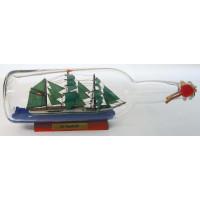 SeaClub Flaschenschiff Alexander von Humboldt