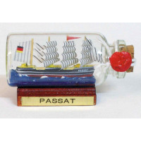 SeaClub Flaschenschiff Passat mini