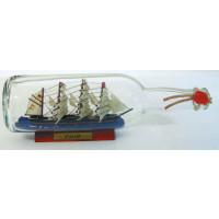 SeaClub Flaschenschiff Passat