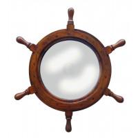 SeaClub Spiegel-Steuerrad 45 cm