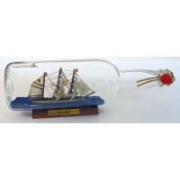 SeaClub Flaschenschiff Gorch Fock